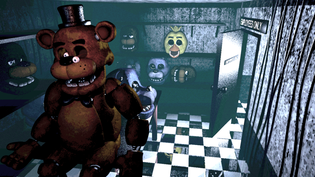 Five-Nights-Freddys