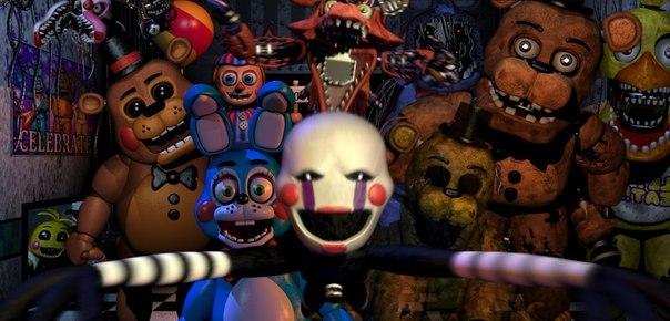Freddy-horror