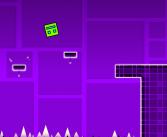 Игра Geometry Dash на ПК играть бесплатно