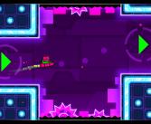 Игра Geometry dash полная версия играть онлайн