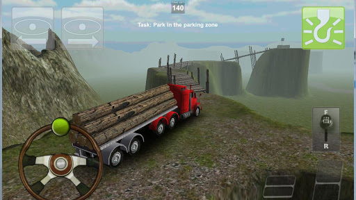 Игры грузовики