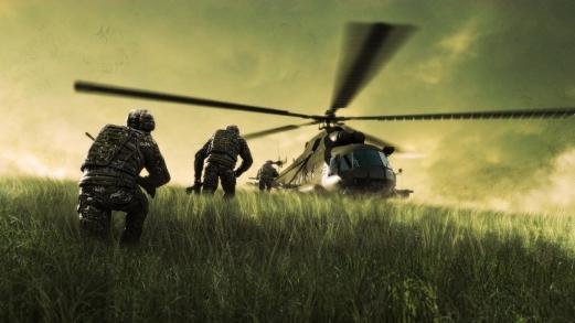 Вертолеты онлайн