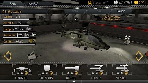 Игры вертолёты