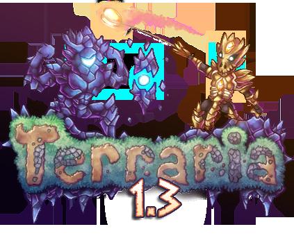 Игры Террария играть онлайн