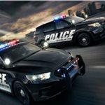 гонки на машинах от полиции