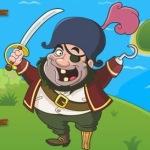 пираты острова сокровищ