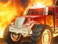 водитель пожарной машины