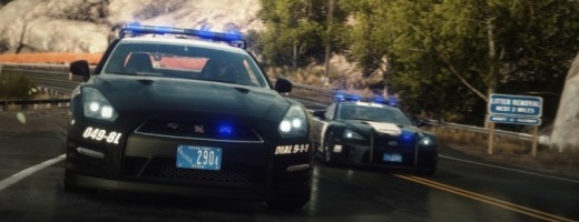 Игры полиция