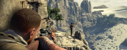 Игры Sniper Elite