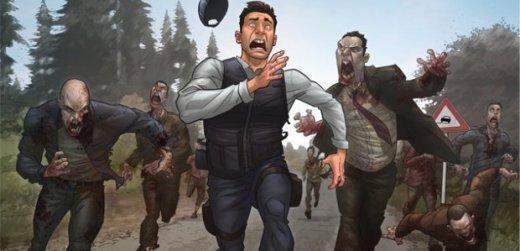 Игры на двоих стрелялки против зомби