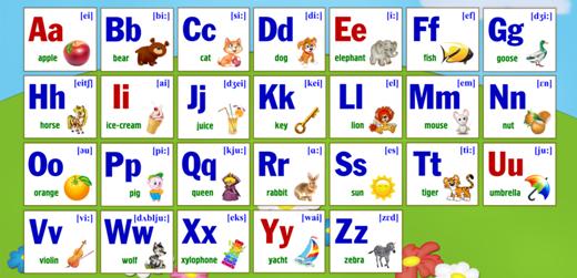 Английские игры для детей