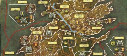 Игры Игра престолов