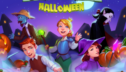 Игры Halloween