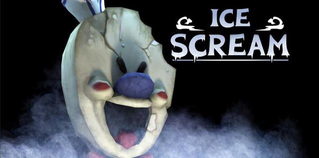 Игры Мороженщик