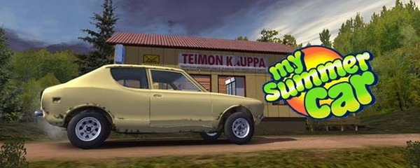 Игры My Summer Car